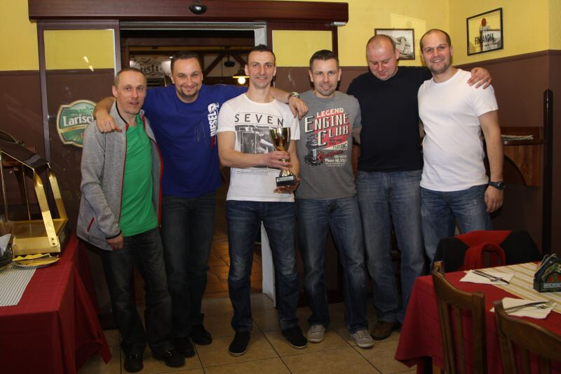 finalisti 2013